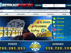 Online Online texas hold'em Website If you're mosting likely